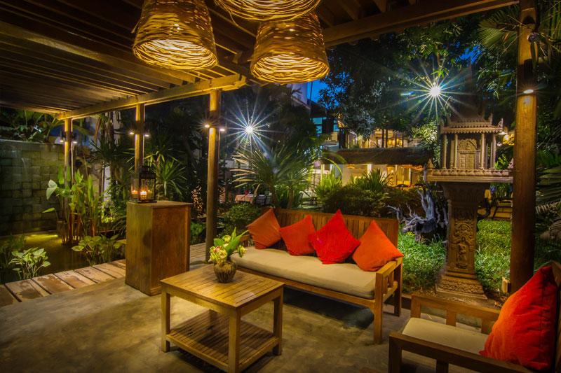 ... Khmer Restaurant Khmer Cuisine ...